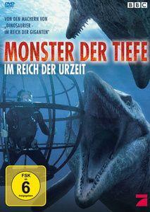 Monster der Tiefe - Im Reich der Urzeit, Bbc