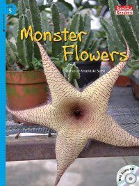 Monster Flowers, Anastasia Suen