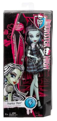 Monster High Original Kollektion Frankie CFC63