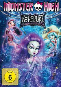 Monster High: Verspukt - Das Geheimnis der Geisterketten, Diverse Interpreten