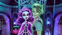 Monster High: Verspukt - Das Geheimnis der Geisterketten - Produktdetailbild 3
