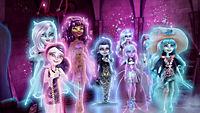 Monster High: Verspukt - Das Geheimnis der Geisterketten - Produktdetailbild 5