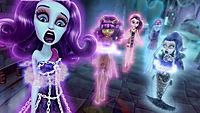Monster High: Verspukt - Das Geheimnis der Geisterketten - Produktdetailbild 4