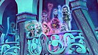 Monster High: Verspukt - Das Geheimnis der Geisterketten - Produktdetailbild 1