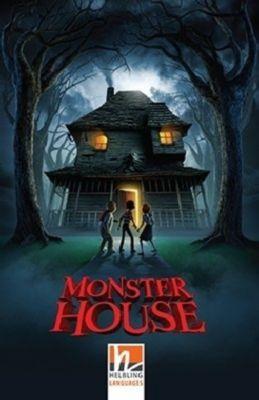 Monster House, Class Set, Dan Harmon, Rob Schrab, Pamela Pettler, Lynda Edwards