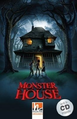 Monster House, m. 1 Audio-CD, Dan Harmon, Rob Schrab, Pamela Pettler, Lynda Edwards