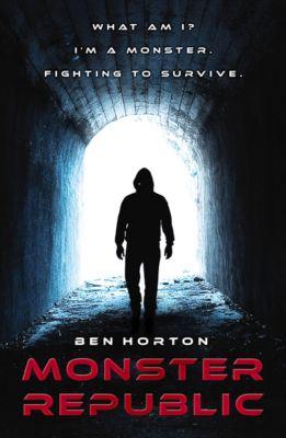Monster Republic, Ben Horton
