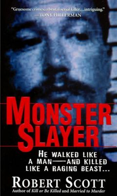 Monster Slayer, Robert Scott