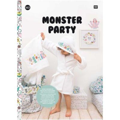 Monsterparty, Annette Jungmann
