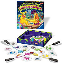 Monsterstarker Glibber-Klatsch - Produktdetailbild 9