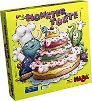 Monstertorte (Kinderspiel) - Produktdetailbild 3