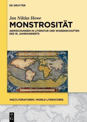 Monstrosität, Jan Niklas Howe