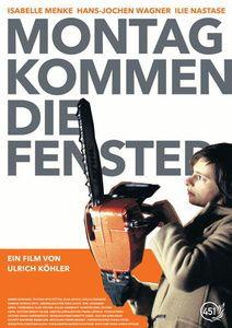 Montag kommen die Fenster, Ulrich Koehler