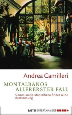 Montalbanos allererster Fall, Andrea Camilleri