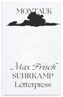 Montauk, Max Frisch