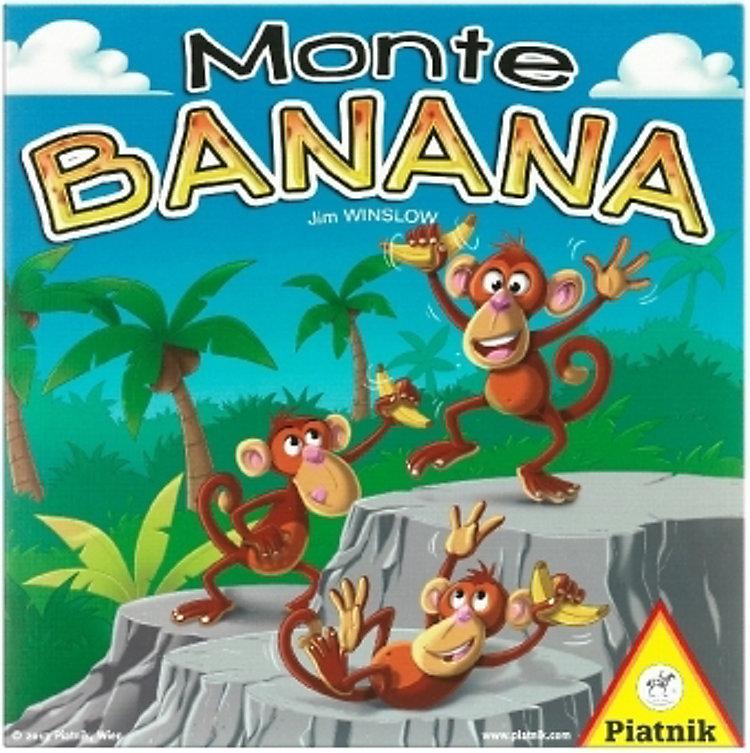 Banana Spiel