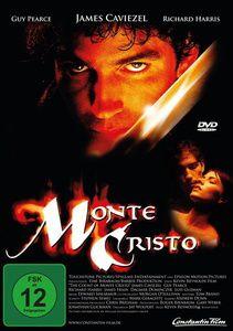 Monte Cristo, Alexandre Dumas