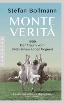 Monte Verità - Stefan Bollmann |