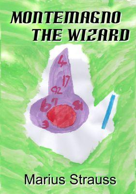 Montemagno The Wizard, Marius Strauss