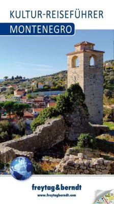 Montenegro, Kultur-Reiseführer