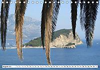 Montenegro - Visit and Love (Tischkalender 2019 DIN A5 quer) - Produktdetailbild 8