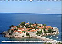 Montenegro - Visit and Love (Wandkalender 2019 DIN A3 quer) - Produktdetailbild 2
