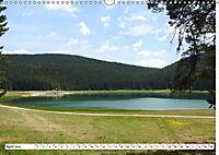 Montenegro - Visit and Love (Wandkalender 2019 DIN A3 quer) - Produktdetailbild 4
