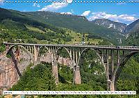 Montenegro - Visit and Love (Wandkalender 2019 DIN A3 quer) - Produktdetailbild 7