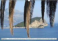 Montenegro - Visit and Love (Wandkalender 2019 DIN A3 quer) - Produktdetailbild 8