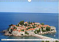 Montenegro - Visit and Love (Wandkalender 2019 DIN A4 quer) - Produktdetailbild 2