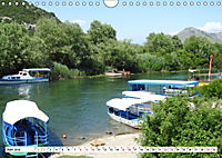 Montenegro - Visit and Love (Wandkalender 2019 DIN A4 quer) - Produktdetailbild 6