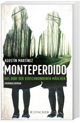 Monteperdido - Das Dorf der verschwundenen Mädchen, Agustín Martínez