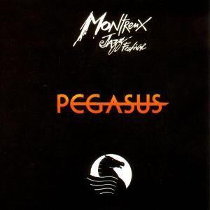 Montreaux Jazz Festival, Pegasus