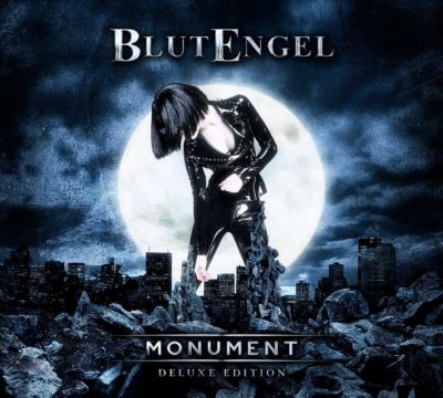 Monument (Deluxe Edition), Blutengel