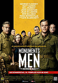 Monuments Men - Produktdetailbild 9