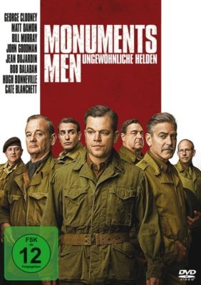 Monuments Men, Robert M. Edsel