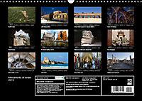 Monuments of Israel 2019 (Wall Calendar 2019 DIN A3 Landscape) - Produktdetailbild 1