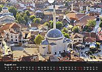 Monuments of Kosovo 2019 (Wall Calendar 2019 DIN A4 Landscape) - Produktdetailbild 8
