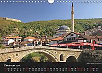 Monuments of Kosovo 2019 (Wall Calendar 2019 DIN A4 Landscape) - Produktdetailbild 12