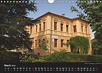 Monuments of Kosovo 2019 (Wall Calendar 2019 DIN A4 Landscape) - Produktdetailbild 3