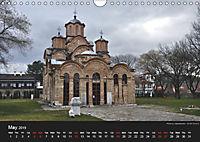 Monuments of Kosovo 2019 (Wall Calendar 2019 DIN A4 Landscape) - Produktdetailbild 5