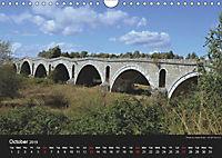 Monuments of Kosovo 2019 (Wall Calendar 2019 DIN A4 Landscape) - Produktdetailbild 10