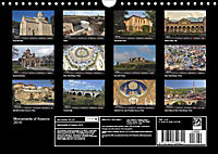 Monuments of Kosovo 2019 (Wall Calendar 2019 DIN A4 Landscape) - Produktdetailbild 13