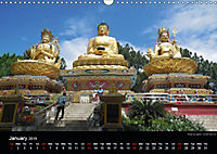Monuments of Nepal 2019 (Wall Calendar 2019 DIN A3 Landscape) - Produktdetailbild 1