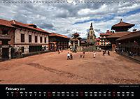 Monuments of Nepal 2019 (Wall Calendar 2019 DIN A3 Landscape) - Produktdetailbild 2