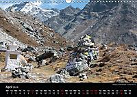 Monuments of Nepal 2019 (Wall Calendar 2019 DIN A3 Landscape) - Produktdetailbild 4