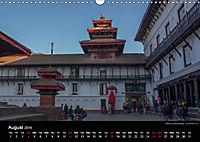 Monuments of Nepal 2019 (Wall Calendar 2019 DIN A3 Landscape) - Produktdetailbild 8