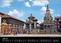 Monuments of Nepal 2019 (Wall Calendar 2019 DIN A3 Landscape) - Produktdetailbild 7