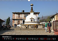Monuments of Nepal 2019 (Wall Calendar 2019 DIN A3 Landscape) - Produktdetailbild 12