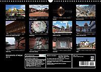 Monuments of Nepal 2019 (Wall Calendar 2019 DIN A3 Landscape) - Produktdetailbild 13